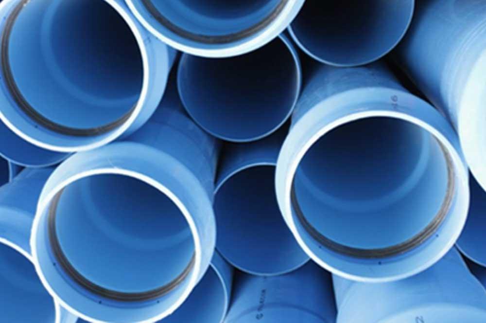 Ilustrasi Kelebihan Pipa PVC-O