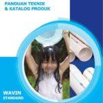 Katalog Produk Rucika Standard