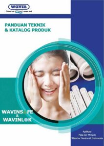Katalog Produk Rucika Wavin SafeLok