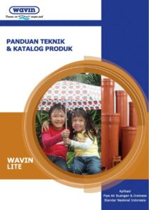 Katalog Produk Rucika Wavin Lite