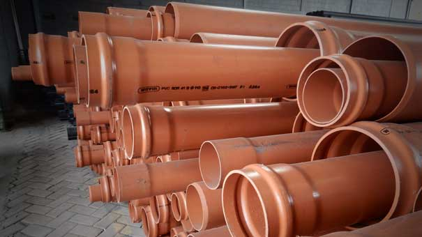 Produk Pipa PVC Limbah Rucika Wavin Lite