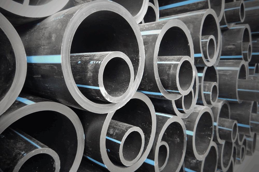 Mengenal Kekuatan Pipa HDPE Untuk Saluran Air Bersih