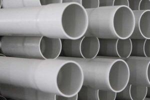 Ilustrasi penyambungan pipa PVC RRJ